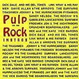 Pulp Rock Instros, Vol. 1