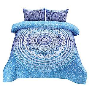 61ByZOwJm8L._SS300_ 100+ Best Bohemian Bedding and Boho Bedding Sets For 2020