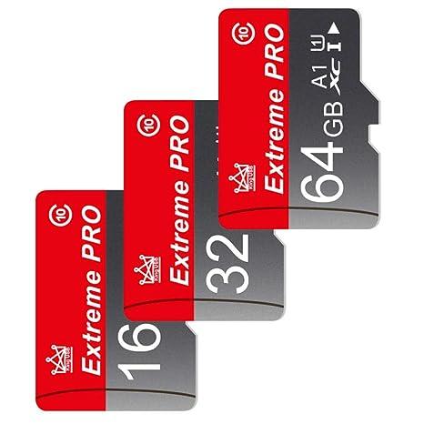 Tarjeta De Memoria 256Gb 128Gb 64Gb 32Gb 16Gb 512Gb Tarjeta ...