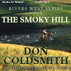 The Smoky Hill Audiobook