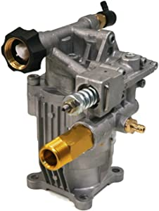 The ROP Shop | Pressure Washer Water Pump with Aluminum Head, for Karcher K5800GH, K7000 G Units
