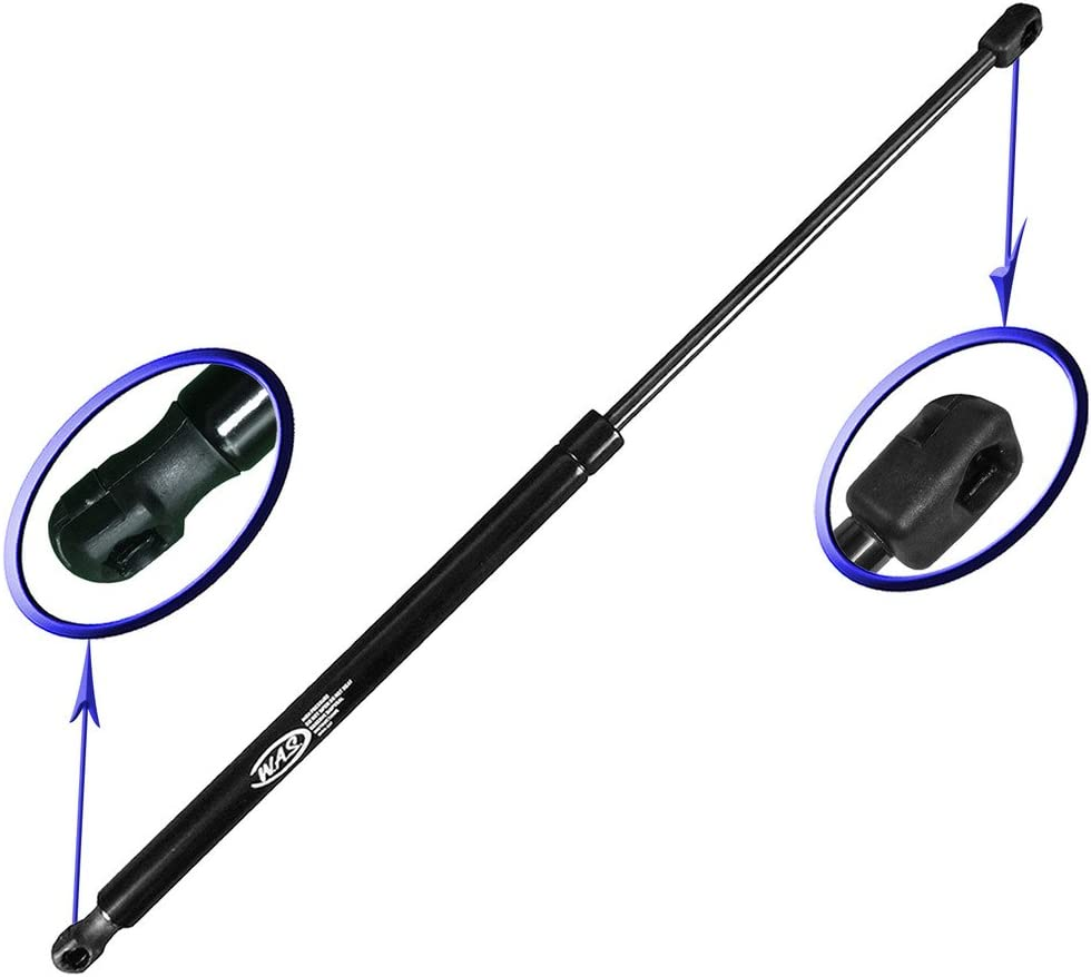 Struts Strong Arm 6174 2 Qty compatible with Suzuki XL7 2007 2008 2009 Liftgate Lift Supports