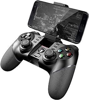 Ben-gi IPEGA PG-9076 Wireless 2.4G Gamepad Bluetooth per PlayStation3 Controller con Il Supporto per Android/Windows