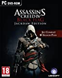Assassin's Creed IV : Black Flag - édition jackdaw