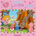 Prinzessin Lillifee 2: Das Original-Hörspiel zur TV-Serie | Barbara van den Speulhof
