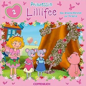 Prinzessin Lillifee 2 Hörspiel
