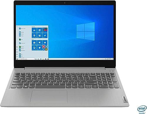 Lenovo IdeaPad 3 Laptop