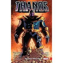 Thanos Vol. 1: Thanos Returns (Thanos (2016-2018)) (English Edition)