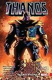 Download Thanos Vol. 1: Thanos Returns (Thanos (2016-2018)) in PDF ePUB Free Online