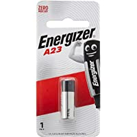 Energizer A23BS1 (Packaging may vary), 1ct