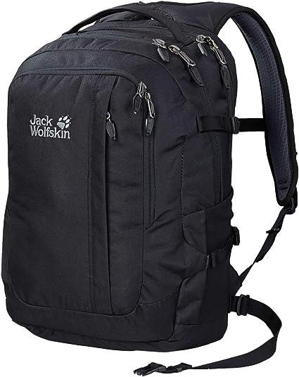 Jack Wolfskin Jack.Pot De Luxe Day Bag, dark blue