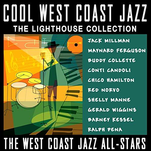Coast Lighthouse - 7