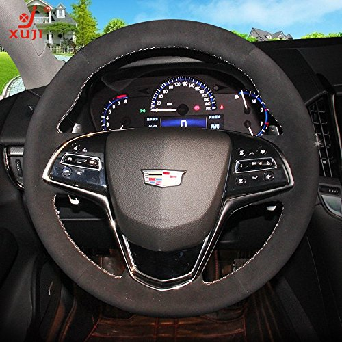 Cadillac ATS Steering Wheel Cover, Steering Wheel Cover