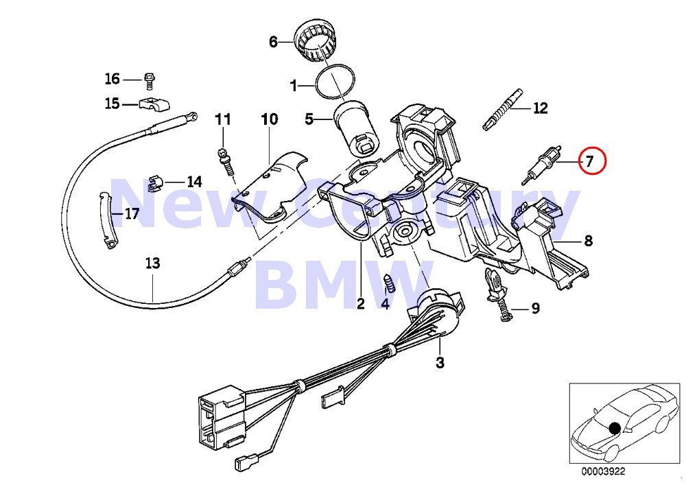 amazon bmw genuine steering lock ignition switch carbon pin lhd 1997 BMW 318I Stick bmw genuine steering lock ignition switch carbon pin lhd 840ci 840i 850ci 850csi 735i 735il 740i 740il 750il 525i 530i 535i 540i m5 3 6 318i 318is 318ti