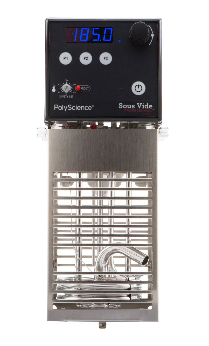 PolyScience CLASSIC Series Sous Vide Commercial Immersion Circulator