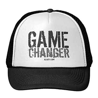 bb7a02252 Game Changer Hat Black at Amazon Men's Clothing store: