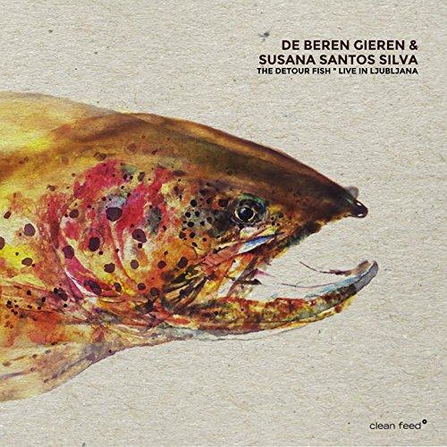 The Detour Fish (Live in Ljubljana)