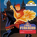 The Firebird | Brad Kessler