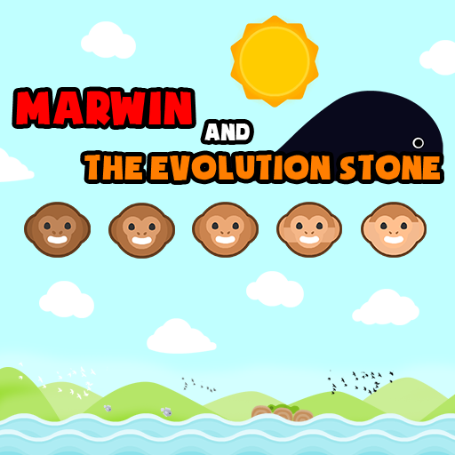 Marwin and The Evolution Stone [Download]