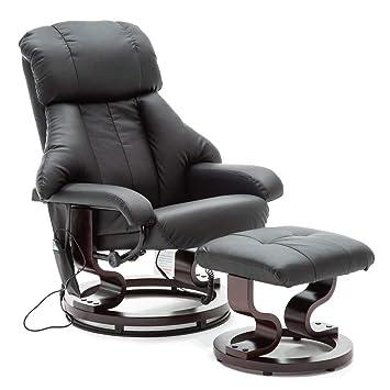 nouveau produit 449f1 c4e2f Fauteuil Relax Electrique Fauteuil de massage pour fauteuil ...