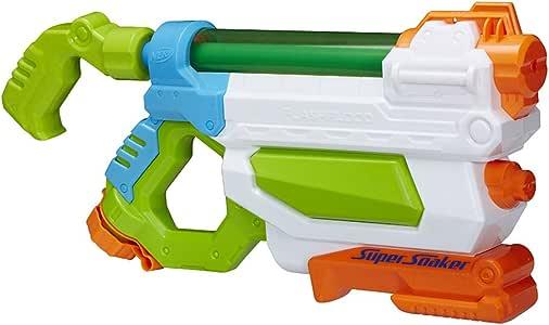 Hasbro Nerf Super Soaker Flashflood Blaster