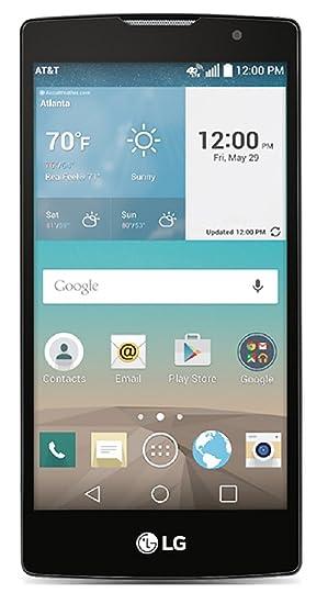 LG Escape 2 H443 Unlocked GSM 4.7
