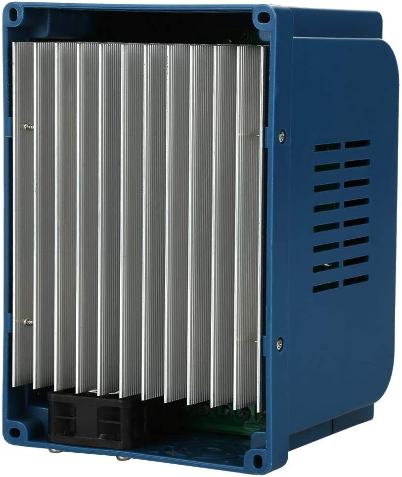 Contr/ôleur de vitesse VFD variateur de fr/équence 380VAC 3A pour moteur triphas/é de 0,75 kW