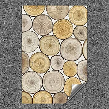 | 32x48 Tim OTooleTree Ring Study II Outdoor Contour Wall Decor 5-Pack CGSignLab