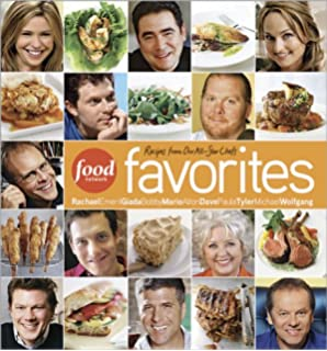 Food network magazine 1 000 easy recipes super fun food for every food network favorites recipes from our all starchefs forumfinder Choice Image