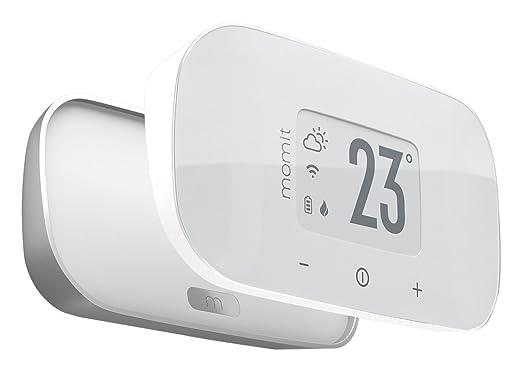 2 opinioni per momit Bevel- Termostato intelligente wireless per controllare il riscaldamento