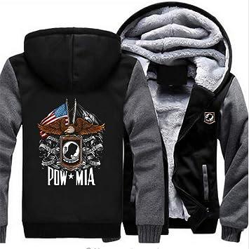 メンズパーカーフルジッパー印刷ベルベット厚いフード付きセーターコートフリースフーディー、冬に適しています。