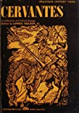 img - for Cervantes: A Collection of Critical Essays (20th Century Views) book / textbook / text book