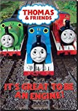 Thomas & Friends: Its Great to Be an Engine!