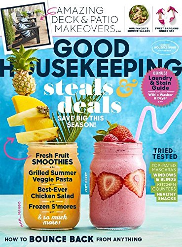 Magazines : Good Housekeeping