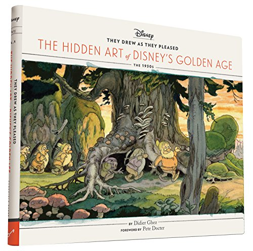 they-drew-as-they-pleased-the-hidden-art-of-disneys-golden-age-2