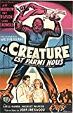 The Creature Walks Among Us reproduction poster print Pop Culture Graphics, Inc is Amazon's largest source for movie and TV show memorabilia, poster and more: Offering tens of thousands of items to choose from. We also offer a full selection ...