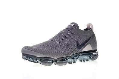 best website be9a4 70581 Nike Women s WMNS Air Vapormax Fk Moc 2 Gymnastics Shoes, (Gun  Smoke Blackened