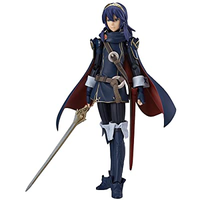 Good Smile Fire Emblem: Awakening: Lucina Figma Action Figure: Toys & Games