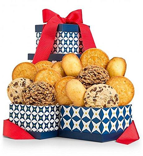 GiftTree Cookie Cravings Gourmet Cookie Duo Gift Box