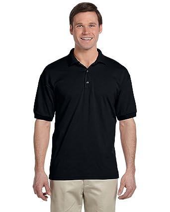 a4cd6c8e6bd Gildan Adult DryBlend Preshrunk Polo Shirt at Amazon Men s Clothing ...