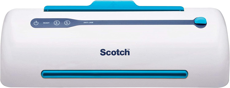 Scotch Pro Thermal Laminator $30  Coupon