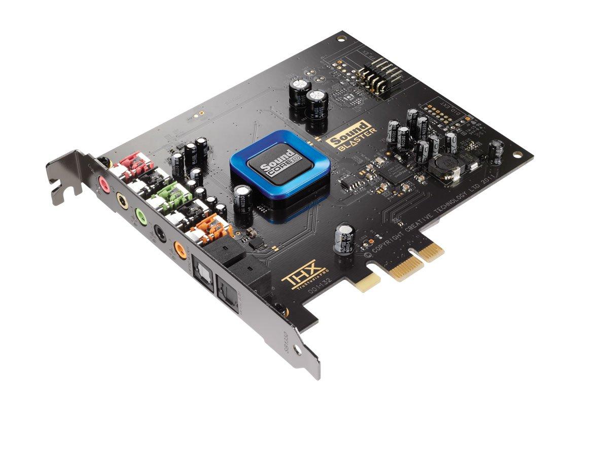 Dell XPS 8500 Creative Sound Blaster X-Fi Titanium Audio Treiber Herunterladen