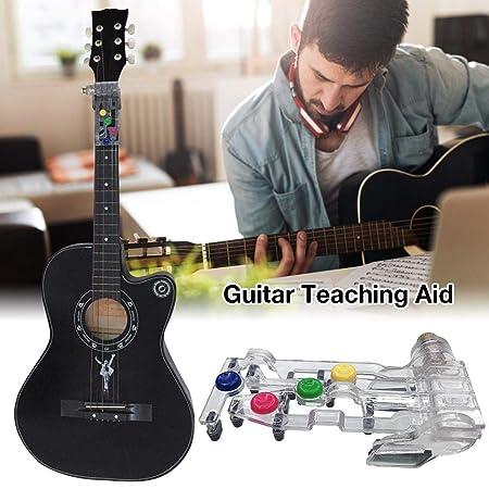 fancyU Nuevo Sistema de Aprendizaje de Guitarra Mejorado ...