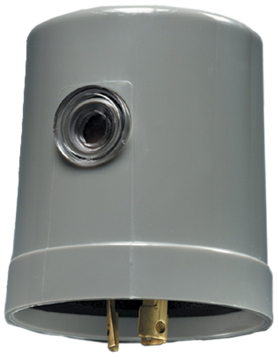 Intermatic K4521 120-Volt Photocontrols with Locking Type Mounting
