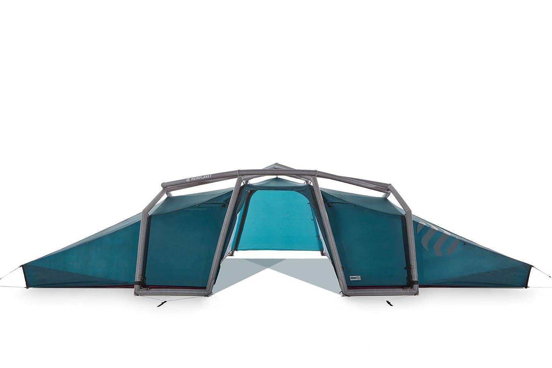 Amazon.com  Heimplanet Nias Inflatable Geodesic 6-Person 3-Season Tent (Cairo Camo)  Sports u0026 Outdoors  sc 1 st  Amazon.com & Amazon.com : Heimplanet Nias Inflatable Geodesic 6-Person 3-Season ...