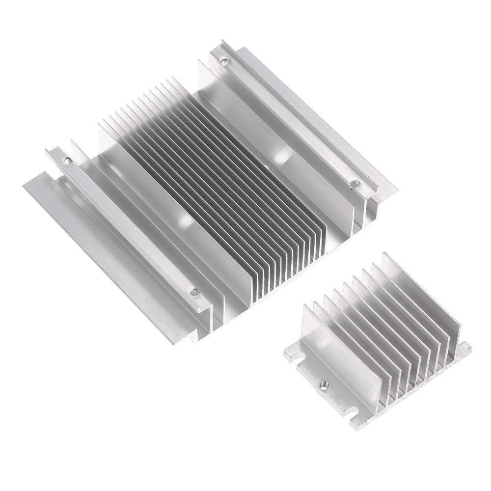 KKmoon Bricolaje Termoeléctrico Refrigeración Kit Semiconductor ...