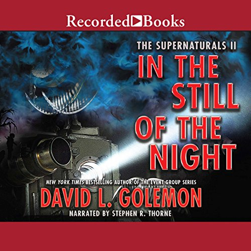 In the Still of the Night Audiobook [Free Download by Trial] thumbnail