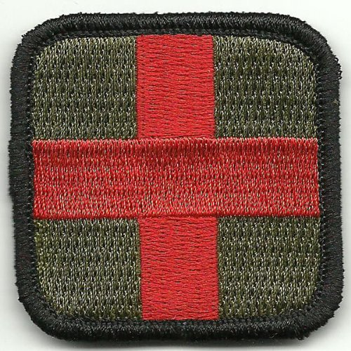 medic-cross-tactical-patch-olive-red-by-gadsden-and-culpeper