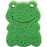 NUK Bathing Sponge, Green