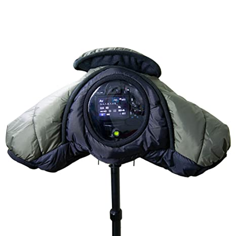 Efficient Waterproof Camera Rain Cover Coat Bag Rainproof Raincoat Against Dust Protector Cover Camera Lens Protector For Canon Nikon Without Return Accessories & Parts